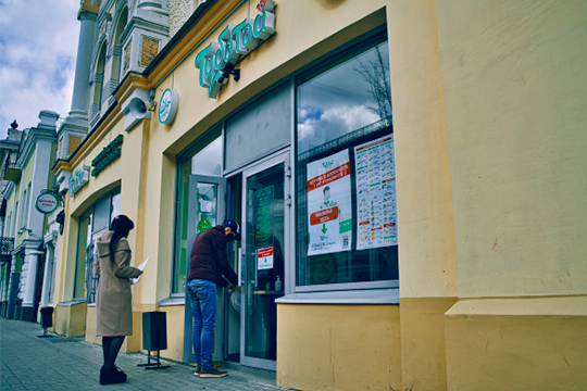Перед рестораторами забрезжила надежда нато, что имразрешат открыться, пусть исограничениями