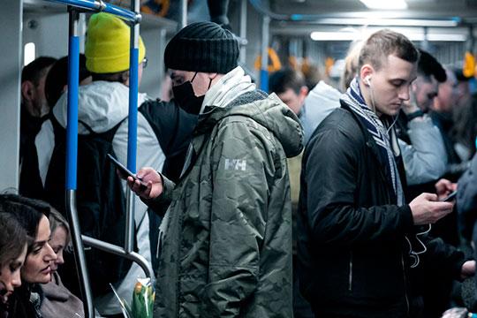 В числе 21 региона страны, где по образу и подобию Московской области введут единую федеральную систему регистрации выхода из дома с QR-кодами, похоже, вошел и Татарстан