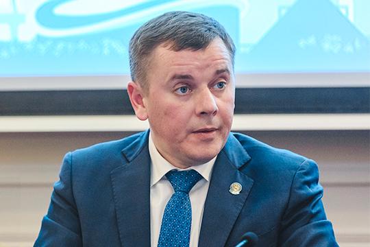 Марат Зяббароврассказал, что карантин покоронавирусу всельхозпредприятиях объявили ажвнескольких районах республики