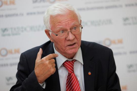 Ренат Муслимов