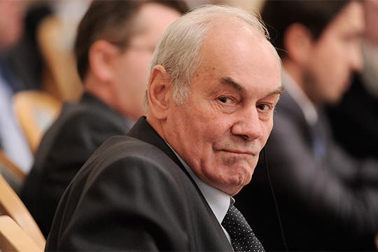 Леонид Ивашов: «Я сторонник версии, что это искусственное нагнетание паники с неблаговидными целями»