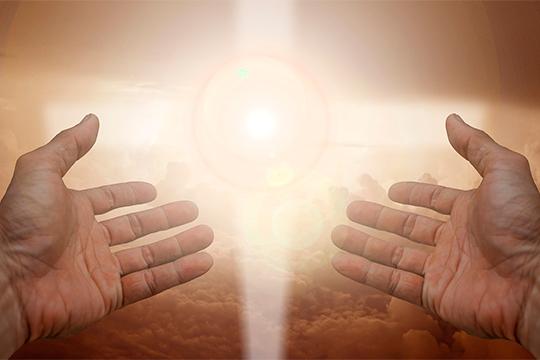 «У всех священных писаний один и тот же «Автор» и один и тот же первоисточник — окружающая нас Реальность, образно называемая Книгой Мироздания»