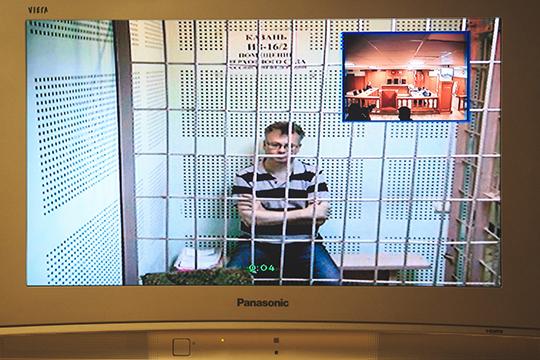 Дело Дьяконова иКовышло нафинишную прямую, нодойти дологического конца, тоесть приговора, неможет из-за пандемии коронавируса. Дьяконов себя виновным несчитает