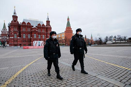 Мэр Москвы Сергей Собянин также горячо приветствовал продление режима самоизоляции, особенно в московском регионе