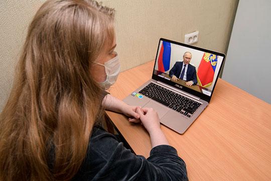 Вся изнемогающая от месячной самоизоляции страна вчера прильнула к экранам телевизоров, чтобы удостовериться в том, что ограничительные меры продлятся как минимум до середины мая