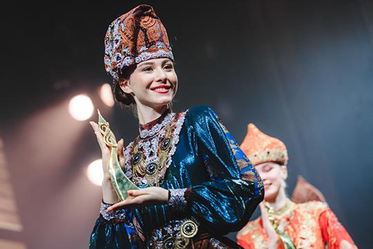 Сам фестиваль будет посвящен 100-летию ТАССР и75-летие Победы вВеликой Отечественной войне