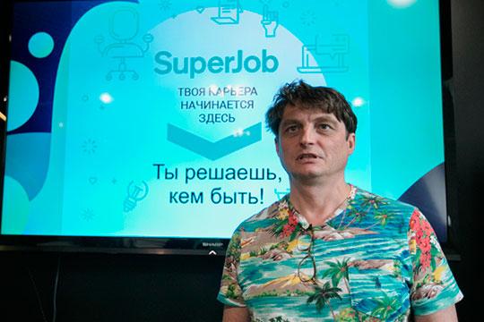 По оценке основателя и президента Superjob Алексея Захарова, де-факто плюс 5 миллионов безработных в экономике уже есть