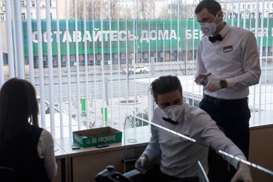 66% россиян хотят по окончании карантина вернуться в офис! И вновь респонденты с детьми чаще говорят о желании работать вне дома, нежели бездетные