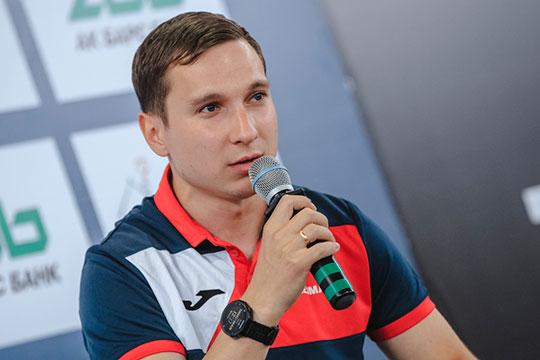 Вадим Янгиров: «О том, чтобы кто-то бегал в последний месяц по улицам города, я не слышал. Конечно, когда тренируешься только дома, форма теряется, но деваться некуда»