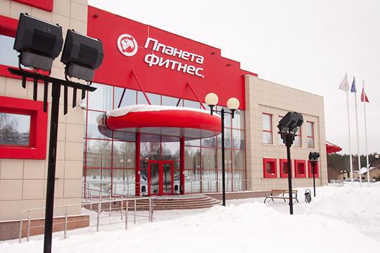 В «Планете фитнес» открылся бесплатный виртуальный фитнес-клуб