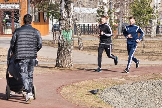C сегодняшнего дня жителям Татарстана разрешается заниматься спортом. Теперь в сервисе выдачи СМС-пропусков появляется цель №12, связанная с возможностью индивидуальных занятий физической культурой