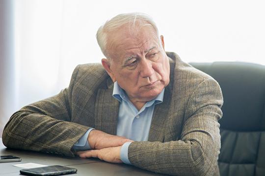 Юрий Петрушин:«Если решение есть, его надо предпринимателям разослать. Ивсе будут знать. Атопоручение есть, акак оно выполнено— это вопрос»