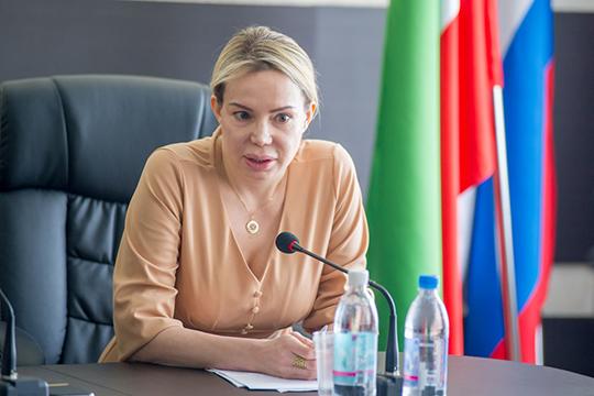 Ирина Грегоржевская:«Мыготовы выплачивать засодержание впериод простоя, нонам хотелосьбы получить калькуляцию расчетов насодержание»