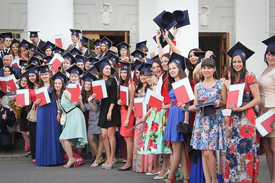 Перехода на «очку» до конца семестра не будет, торжественные вручения дипломов также пока отменяются