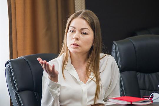 Ольга Соломатова: «Чем больше мы находимся в такой ситуации, тем больше напугана половина родителей. У второй снижается доходность. Соответственно, мы уже не можем выйти в сентябре на те же объемы»