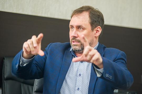 Алексей Башкатов: «Когда мы ведем диалог с властью, мне кажется, нужно показать ей, что им тоже выгодно работать с нами. Я не согласен, что нам надо сидеть и ждать, когда нам разрешать работать»
