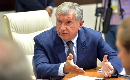 «Игорь Сечин давно присматривается к активам «Лукойла» — второй по величине российской нефтекомпании. Думаю, в этом плане нам веселый год предстоит»