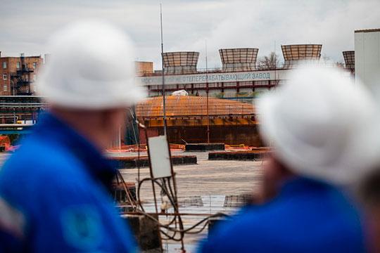 «Зачем нужны сервисы, зачем обслуживать скважины и инфраструктуру добычи и транспортировки нефти, когда там ничего не добывается»