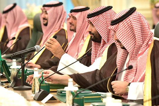 «С теми ценниками, предложениями по отсрочке платежей и с финансированием европейских энергетических компаний, с которыми пришли в Европу саудиты, перестроить технологии будет не сложно»