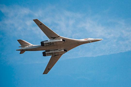 Как сообщили близкие к минобороны источники «БИЗНЕС Online», Ту-160, пролетев над Красной площадью, направится к Казани и на низкой высоте пройдет над столицей РТ