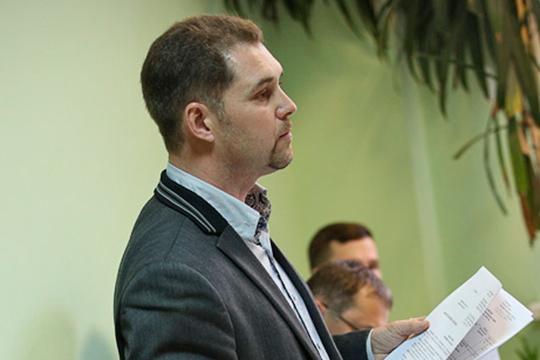 Один из самых ярких адвокатов-правозащитников Татарстана Рамиль Ахметгалиев (на фото) решил в партнерстве с Ильдаром Хабибуллиным основать свое юридическое бюро