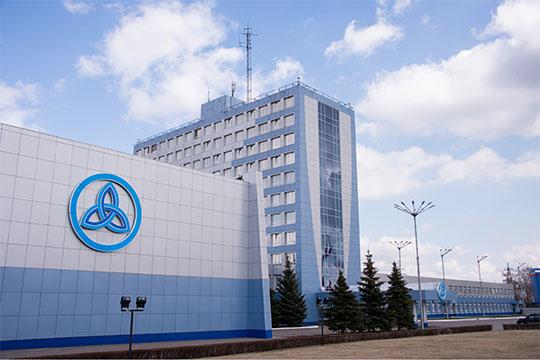 «Нижнекамскнефтехим» шокировал своей бухгалтерской отчетностью: первый квартал, еще без учета карантинного апреля, показал чистый убыток в 3,9 млрд рублей