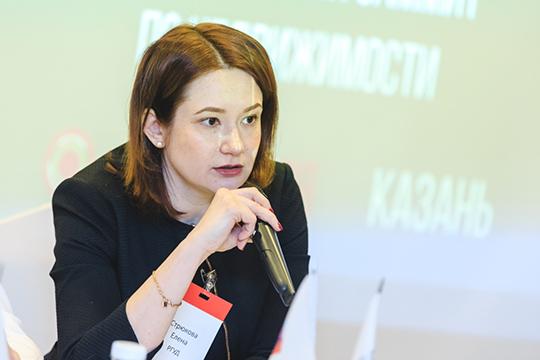 Елена Стрюкова: «Нам пошли навстречу вчасти снижения авансовых платежей вэнергоснабжающие организации»
