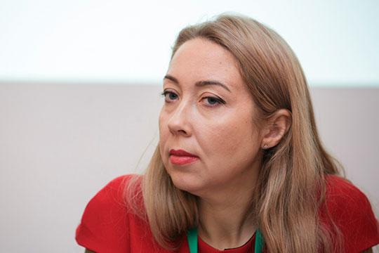 Анастасия Гизатова: «Предложений по аренде стало намного больше. Причем даже в хороших местах. Потому что съехали студенты»