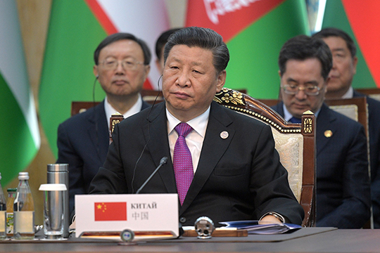 Китай признает юрисдикцию Международного суда ООН, а также международных арбитражей по коммерческим спорам. Однако это явно не относится к обычным американским судам