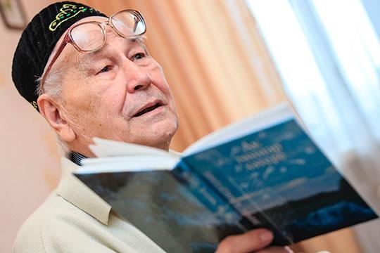 «Иногда мучение для него, для ребенка-татарина — привыкание в школе к русскому языку, как это было для нашего поколения, например»