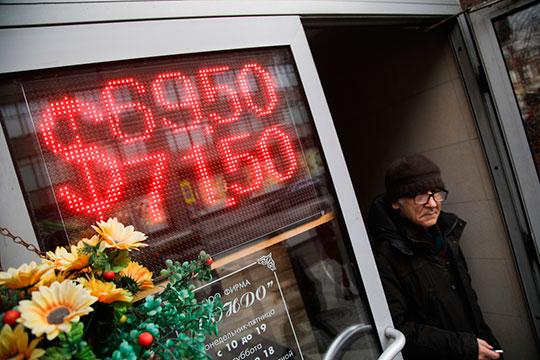 «Ксожалению, унас ивхорошие времена, когда денег много, ивплохие времена, когда средств мало, янезаметил, чтобы зависимость российской экономики отэкспорта сырьевых ресурсов как-то изменилась»