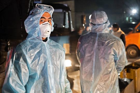 12 марта, глава государства сообщил, что правительство приступает к реализации специальных превентивных мер в связи с ситуацией по коронавирусу