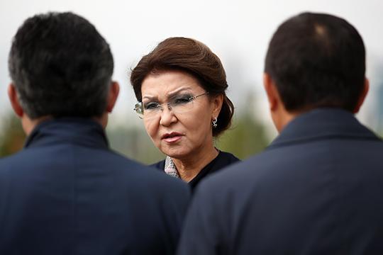 Внезапная отставка Назарбаевой — старшей дочери первого президента Казахстана и реального претендента на пост главы государства, вызвало много кривотолков
