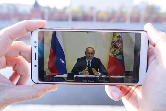 «За год мы отследили 100 дел по стране, и в 80 процентах случаев речь идет об оскорблении президента Владимира Путина, что противоречит тем обещаниям и обоснованиям, которые были до принятия закона»
