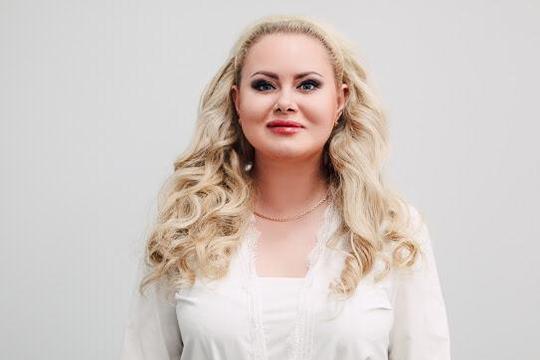 Альбина Имамутдинова:«Для нас было крайне важно выстроить грамотную, понятную всем структуру страниц сайта нашего института— икначалу марта нам удалось это сделать»