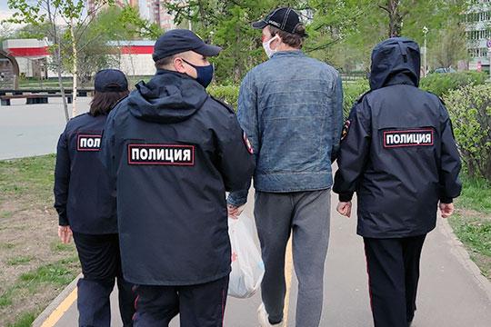 Это самая масштабная зачистка»: как сотни патрулей два часа «утюжили» Казань