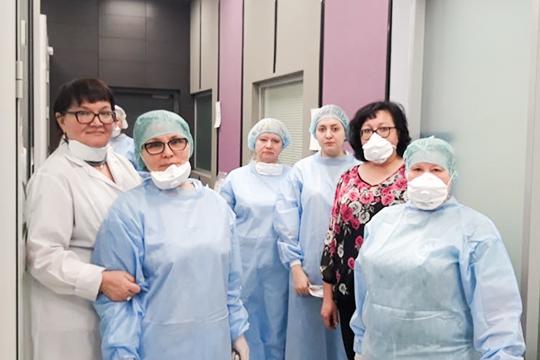 «Наша главная задача — быть готовыми оказать помощь заболевшим Covid-19»
