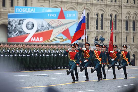 Уже давно понятно, что 9мая 2019 года будет последним полноценным юбилеем, после которого Победа советского народа вВеликой Отечественной войне окончательно станет историческим событием