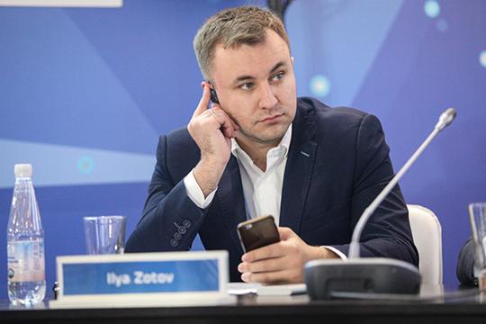 Илья Зотов: «По нашей оценке решение будет принято не ранее конца июня. А до этого времени никаких операций по возврату или обмену денег, потраченных на билеты, выполняться не будет»