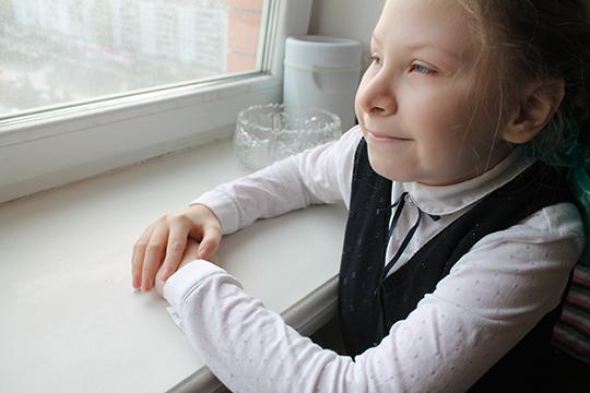 """«Проект решили назвать """"Арина"""" в честь Арины Проворовой. Читатели """"БИЗНЕС Online"""" ей помогли — пусть теперь проект, названный ее именем, помогает другим больным детям Татарстана»"""