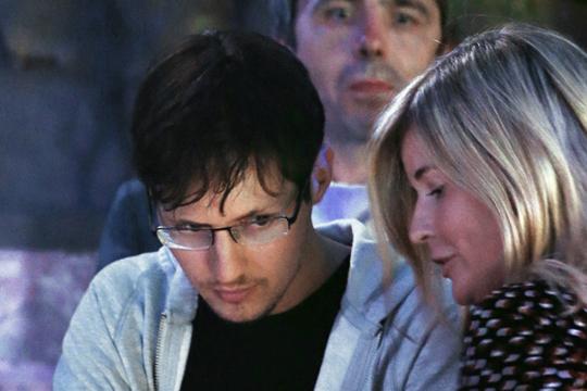 Павел Дуров: «Будучи знакомым со многими героями фильма Юрия лично, я заметил контраст между тем, что они декларируют на камеру, и тем, о чем говорят в личных беседах»