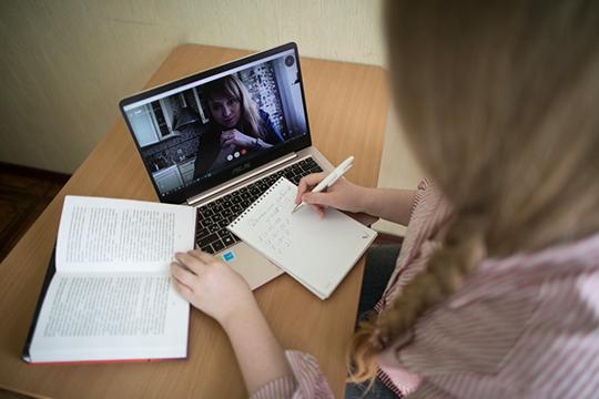 ВКазани малокомплектных школ нет, так что все средние учебные заведения столицы продолжат обучение врежиме дистанта