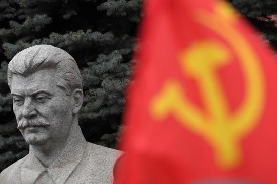 «Сталина я несколько раз видел. Про него хочу сказать, что это простой, абсолютно нормальный человек, но владеющий прекрасным умом»