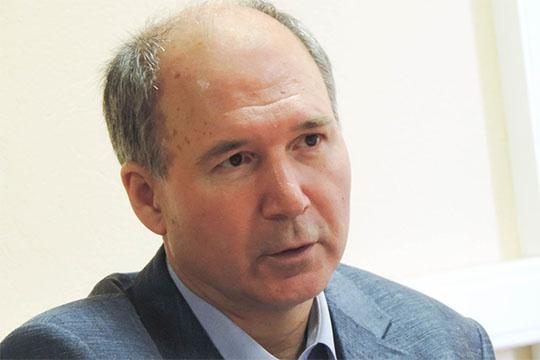 Айрат Бахтияров: «Есть еще одно обстоятельство непреодолимой силы, которое будет вынуждать людей нашей российской цивилизации как можно скорее начать практические шаги по освоению нового мировосприятия»