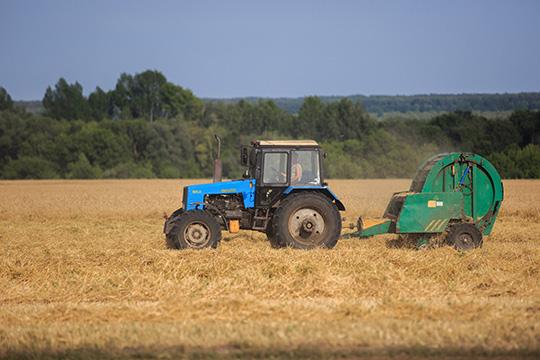 «В сельском хозяйстве мы закладывали более 50 килограмм действующего вещества на гектар, если денег не будет, то вложимся в 20-30 (кг д. в./га)»