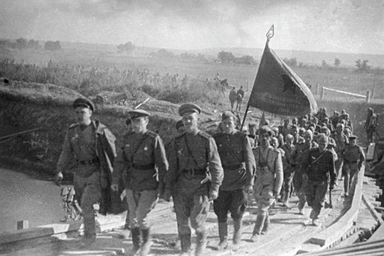 «В то, что историки что-то такое могут открыть, чтобы перевернуть вообще представление о войне, я не верю, потому что Вторая Мировая война достаточно хорошо изучена»