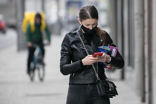 «То, что ситуация будет осложняться, — так считает каждый четвертый россиянин — 26% (месяц назад было 20%)»