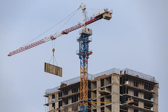По проекту генплана Казани-2040, за 22 года количество жилья в городе увеличится на 15 млн кв. м — до 46 млн кв. метров. В среднем проектировщики закладывали возведение 850 тыс кв. метров жилья