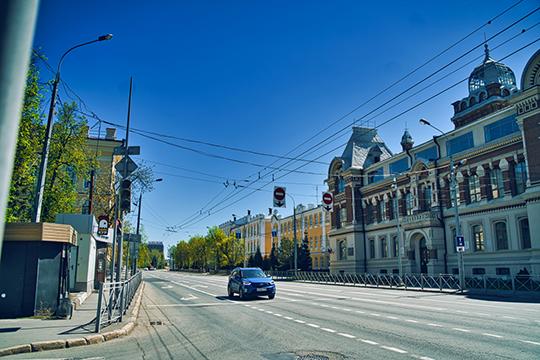 Как будет выглядеть Казань в ближайшие годы? Главный архитектор выступает за городскую среду сомасштабную человеку, где оптимальной будет разноэтажная и многофункциональная застройка
