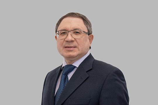 Марат Никифоров:«Объективно оценив экономическую ситуацию, большинство инвесторов направили свои денежные средства нафондовый рынок»